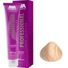 Стойкая крем-краска для волос AAA Kaaral