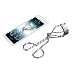 ruNail, зажим для ресниц (металлическая ручка) RU-0600