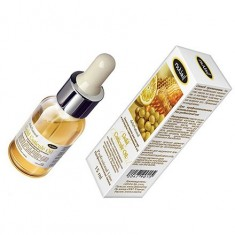 ruNail, золотое масло для ногтей и кутикулы 15 мл