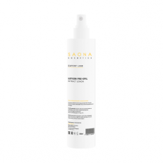 Saona Cosmetics, Лосьон очищающий с экстрактом лимона, 200 мл