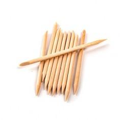 TNL, Апельсиновые палочки 9,5 см, 10 шт. TNL Professional