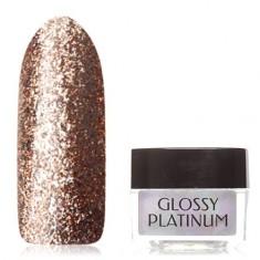 IRISK, Гель-лак Glossy Platinum №5