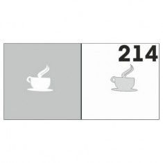 Airnails, Трафареты №214