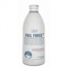 Ollin Professional Full Force Tonifying Shampoo With Purple Ginseng Extract - Тонизирующий шампунь, 750 мл. Ollin Professional (Россия)
