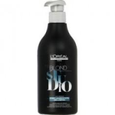 L'Oreal Professionnel Blond Studio Post Lightening Shampoo - Шампунь очищающий после обесцвечивания, 500 мл L'Oreal Professionnel (Франция)