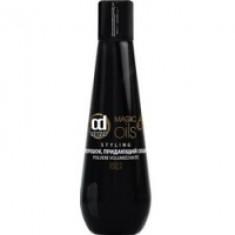 Constant Delight 5 Magic Oils - Порошок для придания объема 5 Масел, 5 г Constant Delight (Италия)