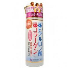 глубокоувлажняющий лосьон с наноколлагеном meishoku hyalcollabo moist lotion