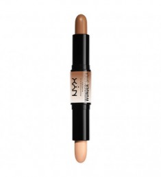 NYX PROFESSIONAL MAKEUP Хайлайтер и корректор Wonder Stick -  Medium 02