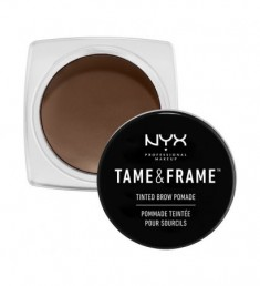 NYX PROFESSIONAL MAKEUP Помада для бровей Tame & Frame Tinted Brow Pomade - Chocolate 02