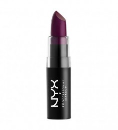 NYX PROFESSIONAL MAKEUP Матовая помада Matte Lipstick - Aria 30