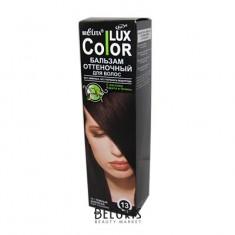 Оттеночный бальзам для волос Belita