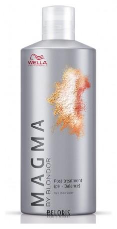 Окислитель для волос Wella