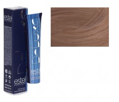 ESTEL PROFESSIONAL 8/65 краска для волос, светло-русый фиолетово-красный / DELUXE 60 мл