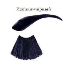 ESTEL PROFESSIONAL Краска для бровей и ресниц, иссиня-черный / Enigma
