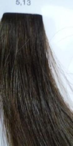 LOREAL PROFESSIONNEL 5.13 краска для волос / ЛУОКОЛОР 50 мл