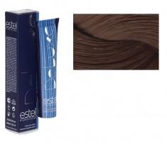 ESTEL PROFESSIONAL 6/3 краска для волос, темно-русый золотистый / DELUXE 60 мл