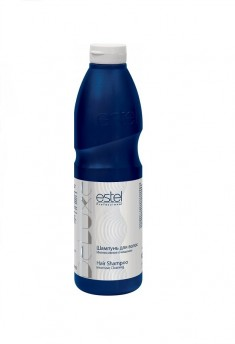 ESTEL PROFESSIONAL Шампунь Интенсивное очищение / De Luxe 1000 мл
