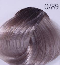 WELLA Professionals 0/89 краска оттеночная для волос, жемчужный сандрэ / COLOR FRESH ACID
