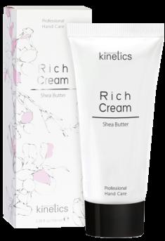 KINETICS Крем экстрапитательный для рук / Professional Hand Care Cream Rich Cream 100 мл