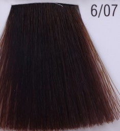 WELLA PROFESSIONALS 6/07 краска для волос, кипарис / Koleston Perfect ME+ 60 мл