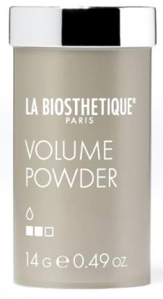 LA BIOSTHETIQUE Пудра для придания объема тонким волосам / Volume Powder STYLE 14 мл