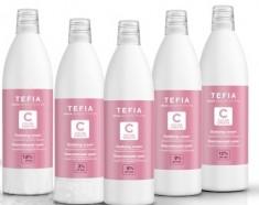 TEFIA Крем окисляющий 6% (vol. 20) / Color Creats 1000 мл