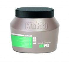 KAYPRO Маска для разглаживания вьющихся волос 500 мл
