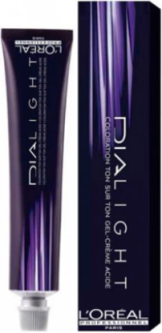 LOREAL PROFESSIONNEL 5.8 краска для волос / ДИАЛАЙТ 50 мл