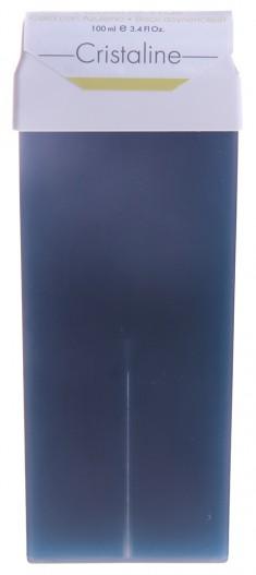 CRISTALINE Воск в катридже, азуленовый 100 мл