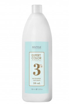 BOUTICLE Эмульсия окисляющая 3% (10 vol) / Developer Emulsion 1000 мл