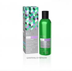 ESTEL PROFESSIONAL Шампунь от перхоти для волос / BEAUTY HAIR LAB SEBO THERAPY 250 мл