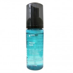 SEXY HAIR Мусс для укладки волос без фена / HEALTHY 150 мл