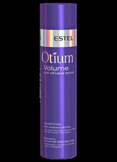 ESTEL PROFESSIONAL Шампунь для объема жирных волос / OTIUM VOLUME 250 мл