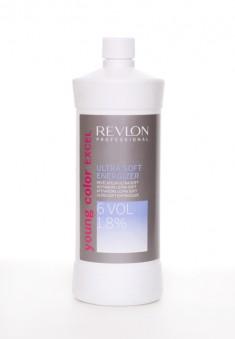 REVLON PROFESSIONAL Активатор для красителя 6VOL 1,8% / COLOR EXCEL ENERG 900 мл
