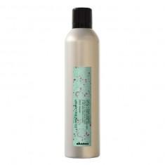 DAVINES SPA Лак сильной фиксации для длительной стойкой укладки / More Inside Strong Hold Hair-spray 400 мл