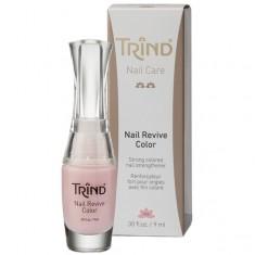 TRIND Укрепитель для ногтей розовый, без формальдегида / Nail Revive Pink (Color 7) 9 мл