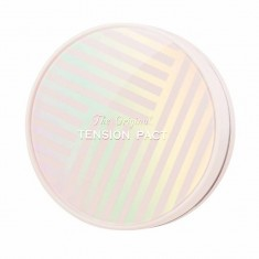 Missha The Original Tension Pact Natural Cover SPF PA