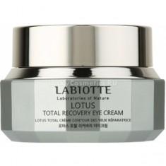 Labiotte Lotus Total Recovery Eye Cream