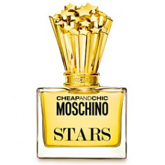 MOSCHINO Cheap and Chic Stars Парфюмерная вода, спрей 50 мл