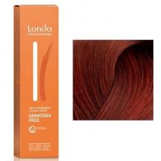 Londa Ammonia Free интенсивное тонирование 0/45 медно-красный микстон 60мл LONDA PROFESSIONAL
