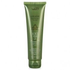 Оллин/Ollin Professional Keratine Royal Treatment Сыворотка для моментального восстановления 100мл