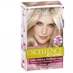 Лореаль Excellence крем-краска для волос 03 Крем Блонд Сюпрем Пепельный Loreal Paris