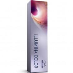 Wella Illumina Color Стойкая крем-краска 5/43 красно-золотистый 60мл