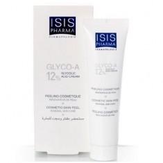 IsisPharma Глико-А крем-пилинг с 12% гликолиевой кислотой 30мл