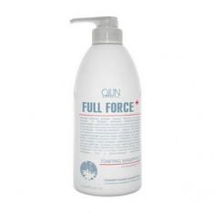 Увлажняющий шампунь с экстрактом алоэ против перхоти, 300 мл (Ollin Professional)