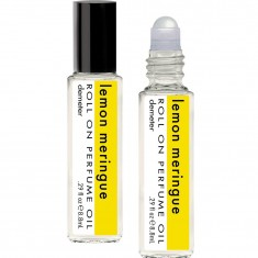 Роллербол Лимонная меренга (Lemon Meringue) 8.8 мл DEMETER