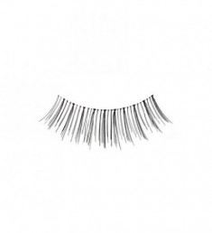 NYX PROFESSIONAL MAKEUP Накладные ресницы Wicked Lashes - Flirt 02