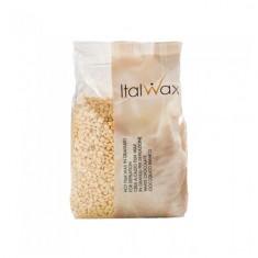 Italwax, Воск для депиляции горячий в гранулах «Белый шоколад», 500 г White Line
