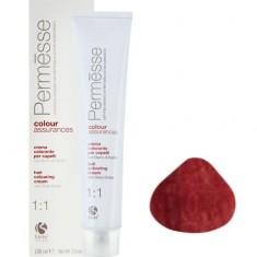 Крем-краска для волос Permesse c комплексом Пептидов М4 и маслом Карите BAREX