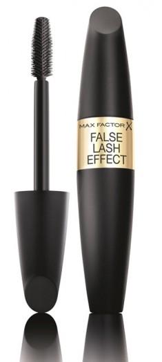 MAX FACTOR Тушь с эффектом накладных ресниц / False Lash Effect Full Lashes Natural Look Mascara Black brown